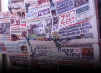 Audience de la presse à Madagascar, quels sont les journaux les plus lus ?