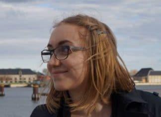 Portrait de Léa Naegely, jeune fille de 20 ans: «La Plume Stileex est un bon projet»
