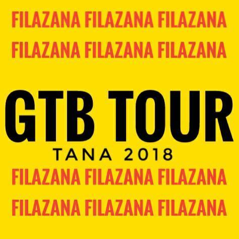 Bientôt le GTB Tour 2 à Tanà!