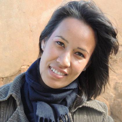 Nancy Rajaonarivony