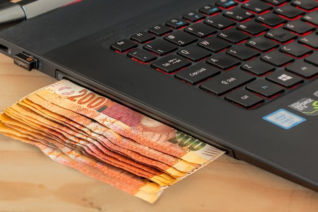 L'obtention de crédit à la consommation est rendue facile grâce à Internet