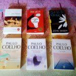Ainsi que des Paulo Coelho