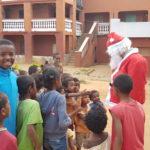 Un petit coucou au Père Noël ? :)
