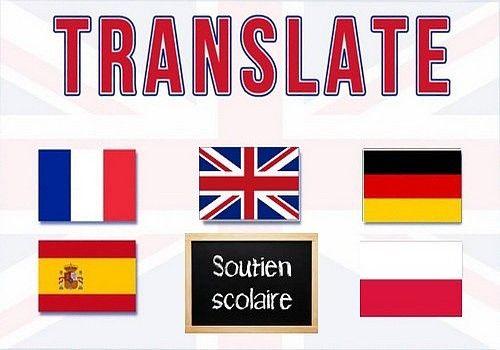 Faites potasser les langues étrangères à vos enfants sans difficulté avec Euroschool !