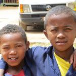 Le centre veut offrir une famille et un équilibre aux enfants démunis