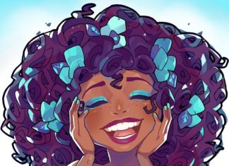 Top 4 des meilleures astuces cheveux pour les filles bouclées