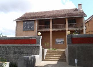 À la découverte du Musée de la Photographie de Madagascar