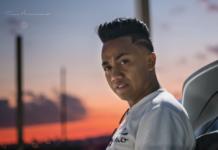 Titre: Nate Tex, chanteur malgache: « persévérer pour sa passion et en faire un métier »