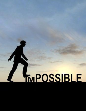 Tout est possible quand on veut, tant que ça nous passionne
