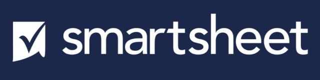 Le logo de Smartsheet