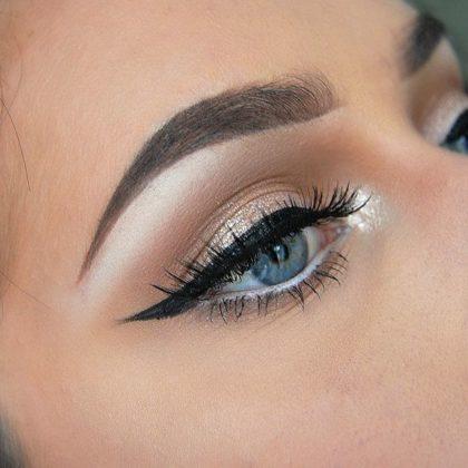 Agrandir regard - maquillage yeux - agrandir son regard