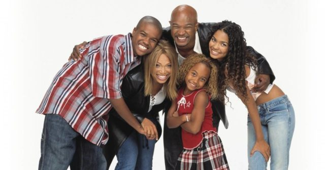 J'ai quasiment grandi avec cette famille hors-du-commun!