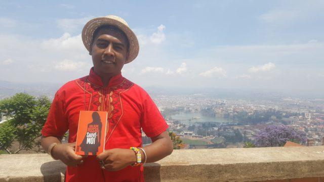 Lors du GTB Tour au Rova de Manjakamiadana