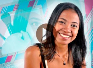 Makeup pour débutante : le réussir comme une pro! [tuto vidéo maquillage]