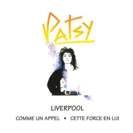 Patsy a cartonné en 1988 avec son titre «Liverpool»