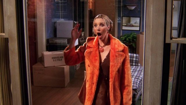 Phoebe, ma préférée:)