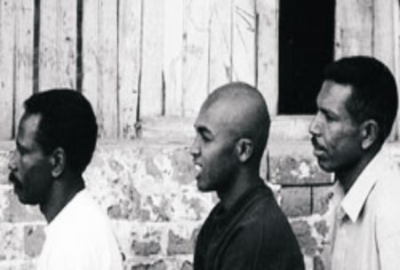 Le trio dont Sengamanana est le fondateur