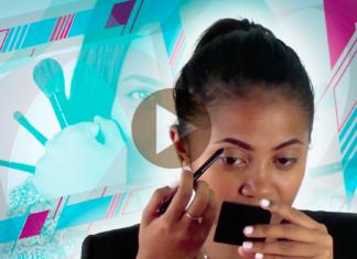Tracer ses sourcils facilement en 7 étapes [Tuto vidéo maquillage]