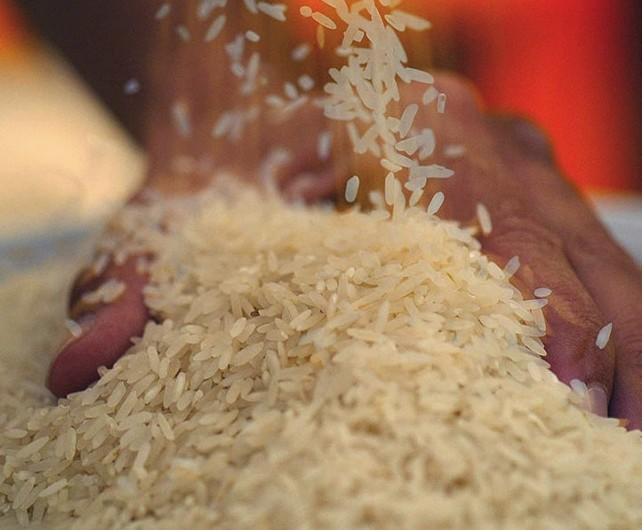 Comme en Asie, impossible de faire l'impasse sur le riz à Madagascar