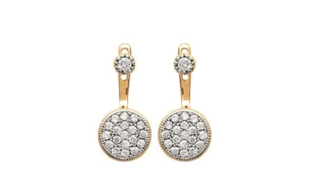 Boucles d'oreilles en promotion chez Mary Jane Bijoux
