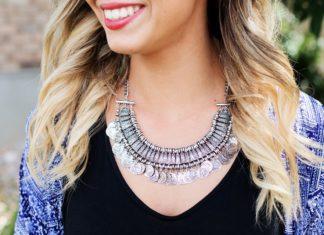 Voici 10 bijoux en argent pas chers et originaux repérés sur internet !