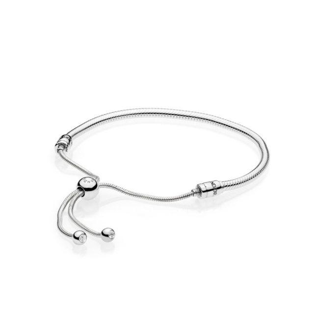 Bracelet original pas cher signé Pandora