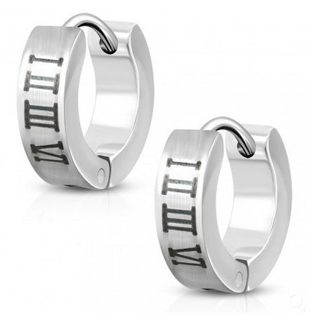 Des bijoux discount en acier inoxydable à 5,34 € au lieu de 8,90 €