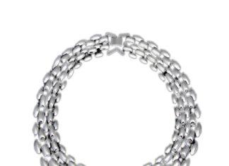 De vrais bijoux fantaisie en argent, l'authenticité sans sacrifier au prix !