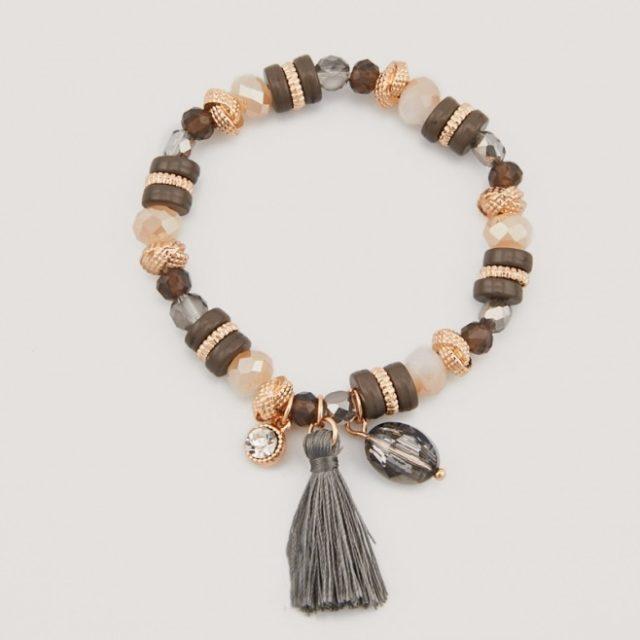Un bracelet élastique à 3,50 € au lieu de 6,99 €