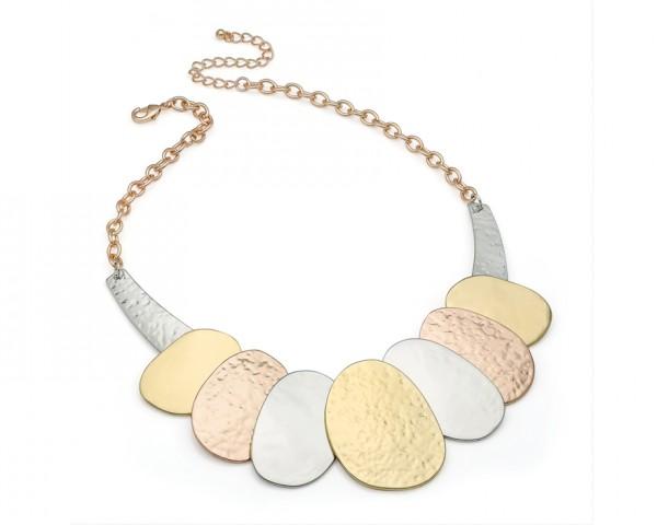 Un collier rose gold à seulement 14,90 € chez Envie Bijoux