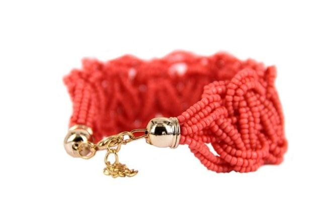 Un bracelet en perles Tahiti, un bijou intemporel, à 3,99 €l