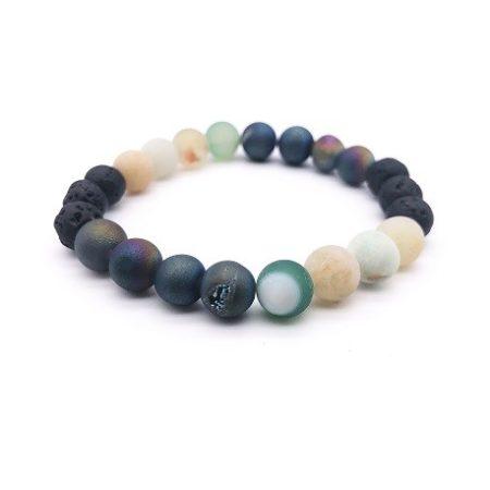 Ces bracelets qui sentent bon feront sûrement leur petit effet!