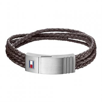 Craquez pour ce bracelet de la marque Tommy Hilfiger à 59 €