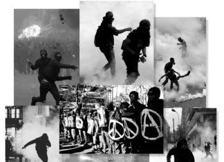 Black bloc « ça casse où ça passe », un regard derrière le masque