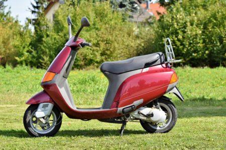 Le scooter, véritable panacée contre les embouteillages