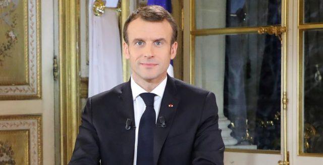 Le 10 décembre 2019, le président Macron a annoncé des réformes pour apaiser la colère des gilets jaunes