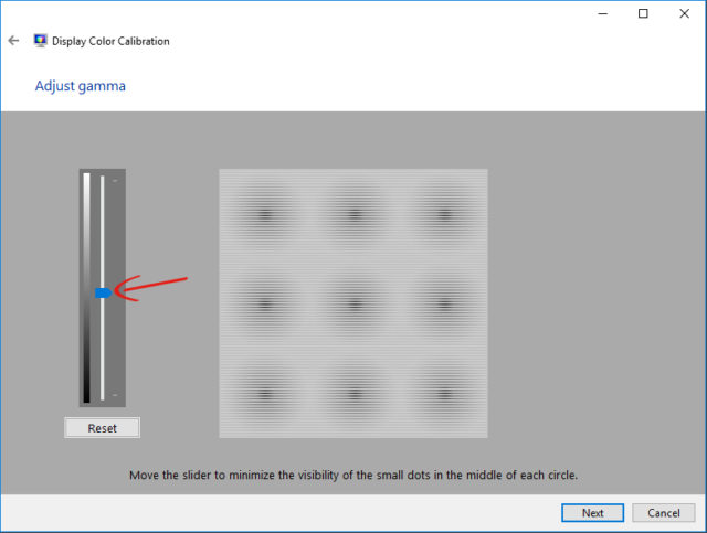 La correction gamma, une étape incontournable pour calibrer votre écran!