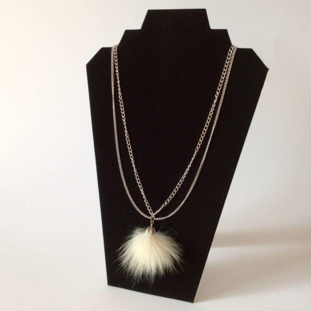 Il existe différents types de collier matinée, à vous de trouver celui qui vous plaît:)