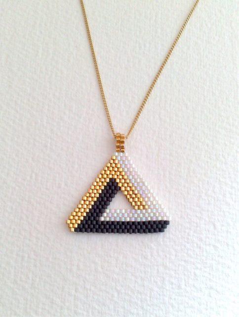 Le pendentif fait tout le charme d'un collier