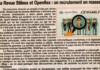 La Revue Stileex et Openflex : un recrutement en masse ! - Titre du 26 septembre 2018 sur Les Nouvelles