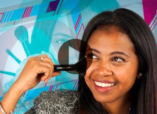 Réaliser un maquillage facile pour le boulot [Tuto vidéo maquillage]