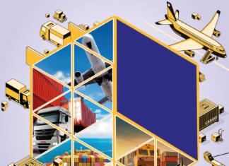 Salon des transports de marchandises et de la chaîne logistique