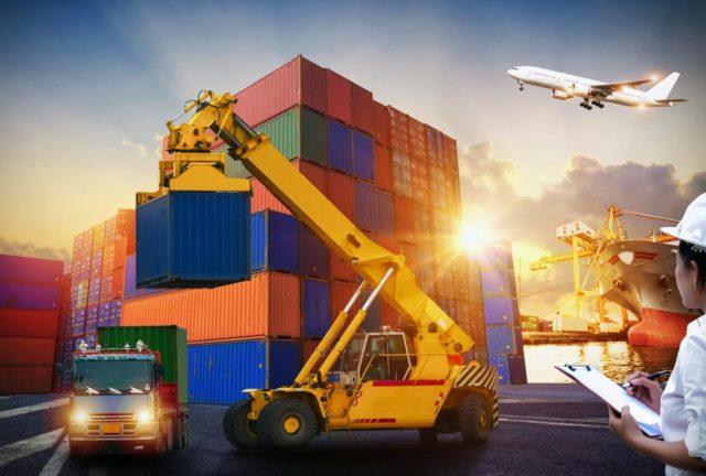 Le transport de marchandises et la chaîne logistique profitent directement comme indirectement à l'économie d'un pays
