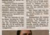 """""""Stileex.xyz : tsipika vaovao amin'ny famoahana lahatsoratra"""" - Titre du 26 janvier 2018"""
