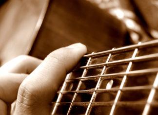Volo Hazo : l'album qui fait découvrir la guitare made in Madagascar