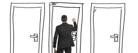 Door to door is an excellent school of Sales