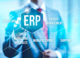ERP gratuito y de pago: Los 11 mejores ERPs disponibles en el mercado