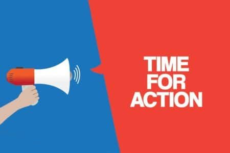 HubSpot is a CRM that allows you to create call to action