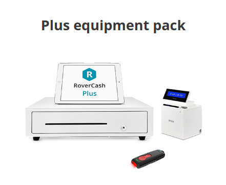 The highest range offered by Rovercash, the Plus version