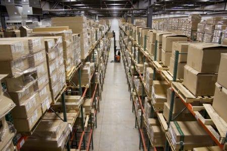 Software de gestión de inventario